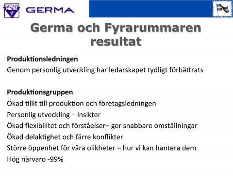 GermaPresentation.4rum Stockholm2016 .ppt
